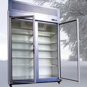 یخچال 2 درب