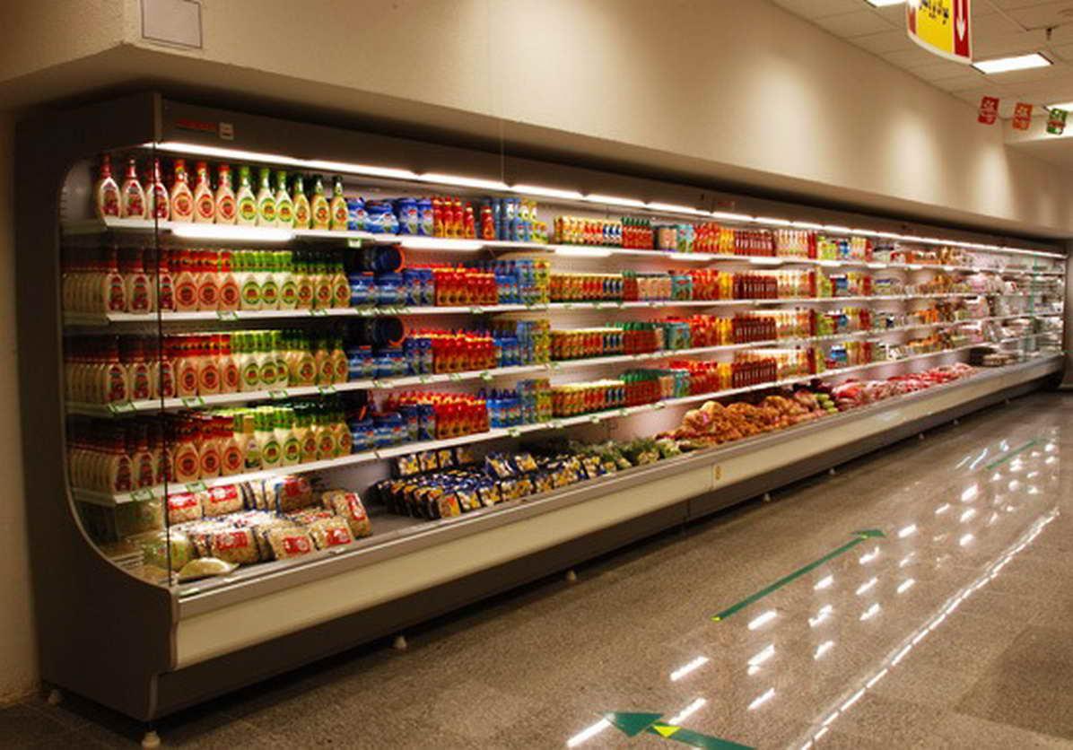 ویژگی های یک سوپرمارکت خوب