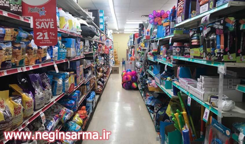 راهنمای خرید تجهیزات فروشگاهی با کیفیت