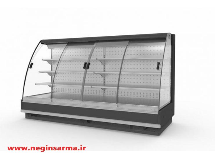 فروش عمده یخچال صنعتی با کیفیت مناسب