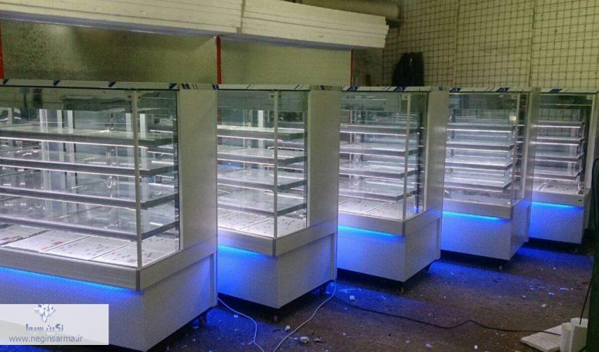 یخچال صنعتی چیست؟