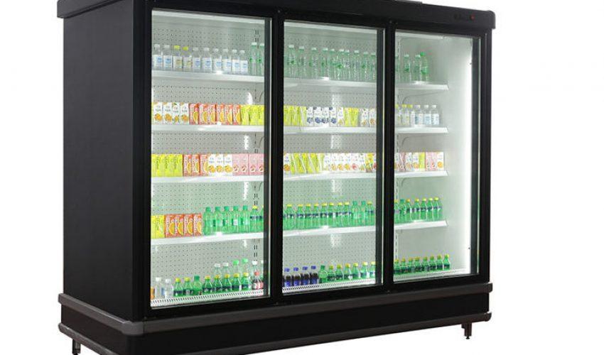 فروش عمده یخچال صنعتی