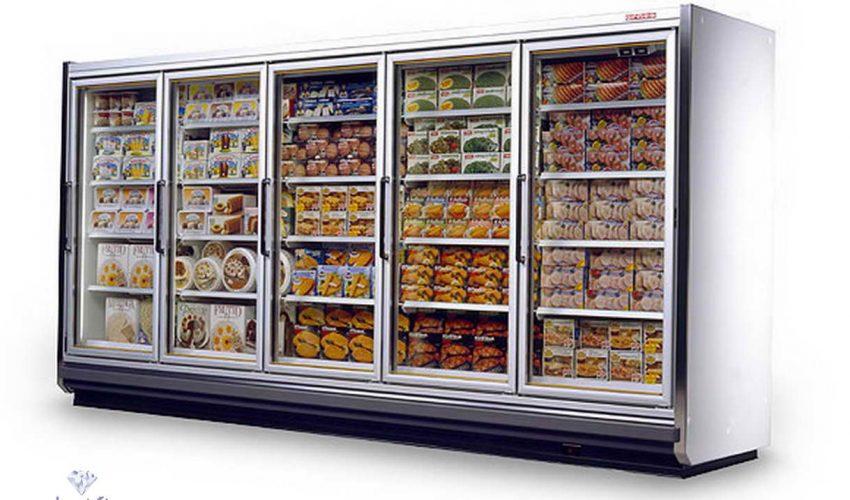 یخچال ویترینی چیست؟