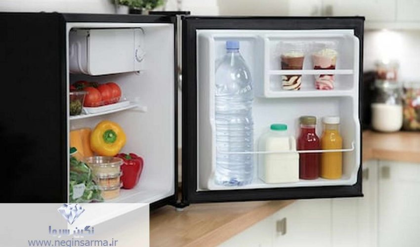 خرید یخچال صنعتی در اندازه های مختلف