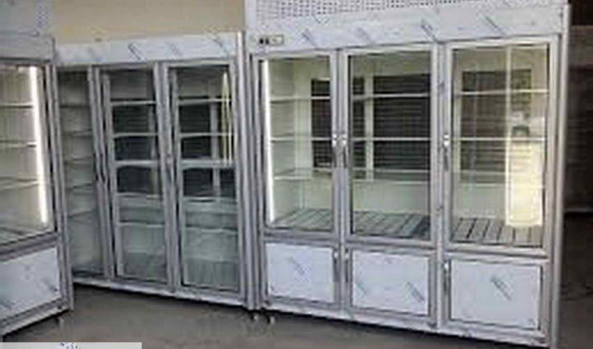 تعمیر یخچال صنعتی در تهران